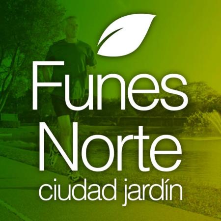 Lote en Funes Norte 512mts2! Escriturado. Oportunidad!