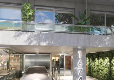 Departamento 2 dormitorios con balcon! Financiamiento en pesos