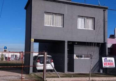 Casa 3 dormitorios en Ibarlucea!